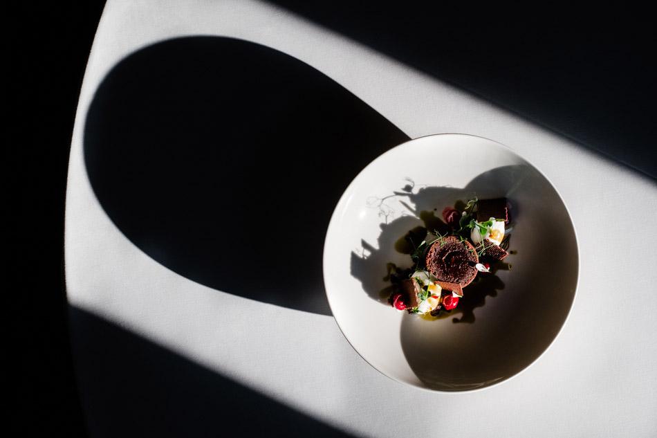 kreacyjna fotografia żywności