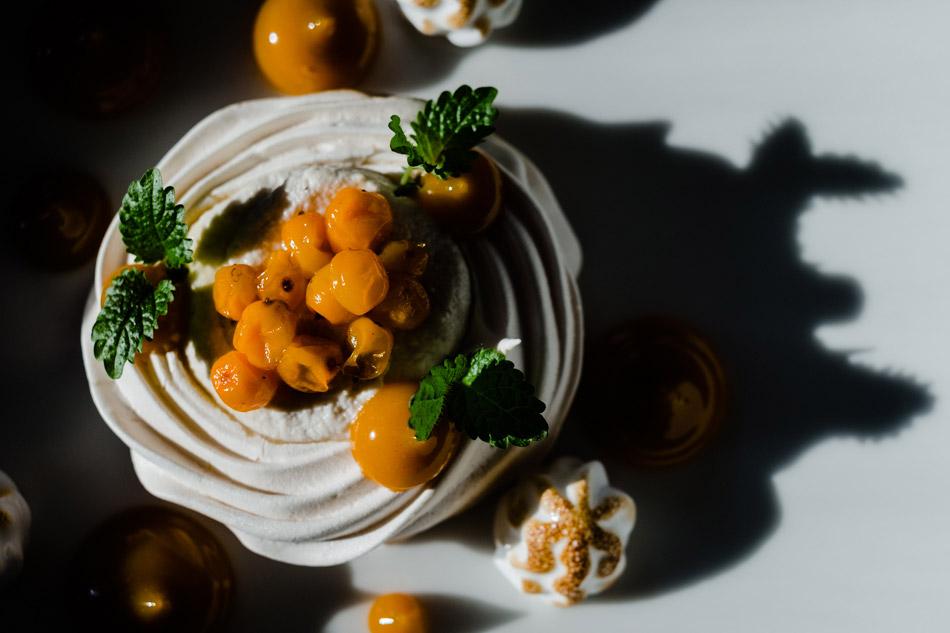 fotografia kulinarna jedzenia