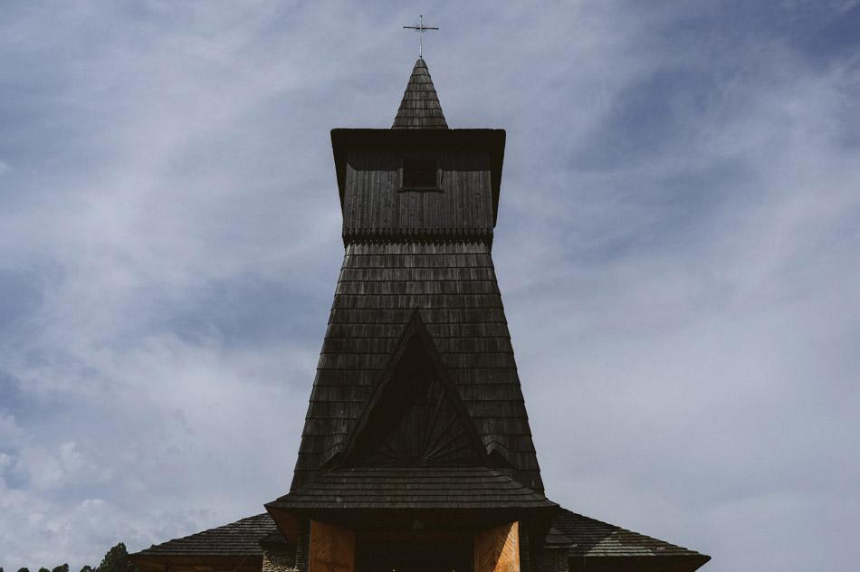 Kaplica pod wezwaniem Matki Boskiej Królowej Świata