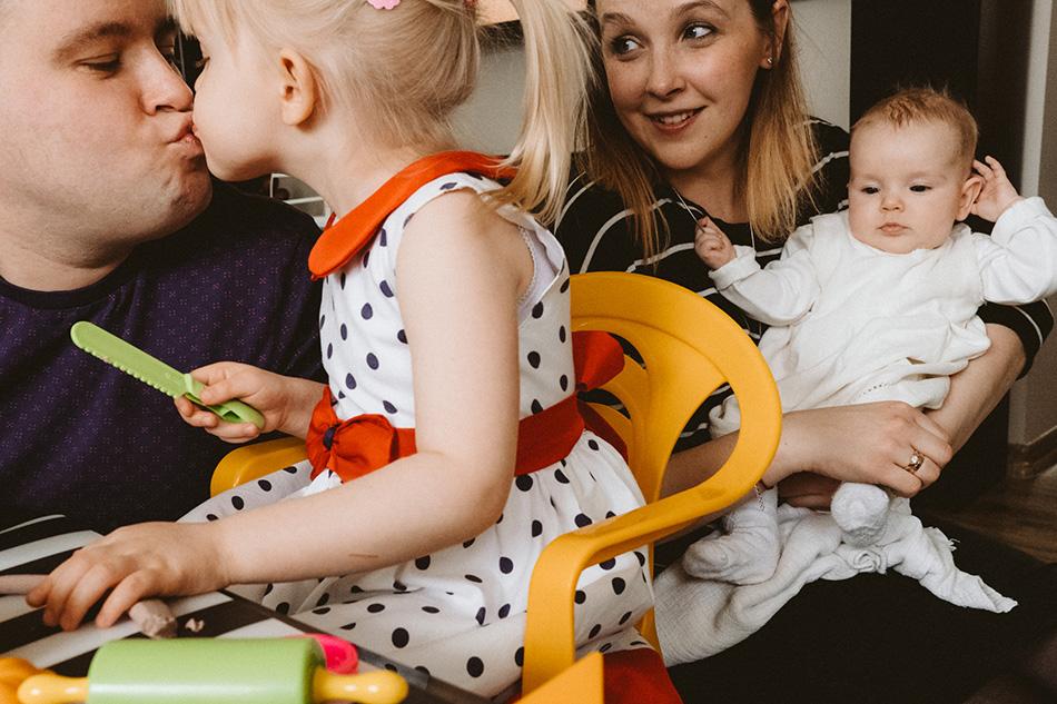 sesja rodzinna w Katowicach